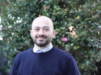 Dr Jason Pace