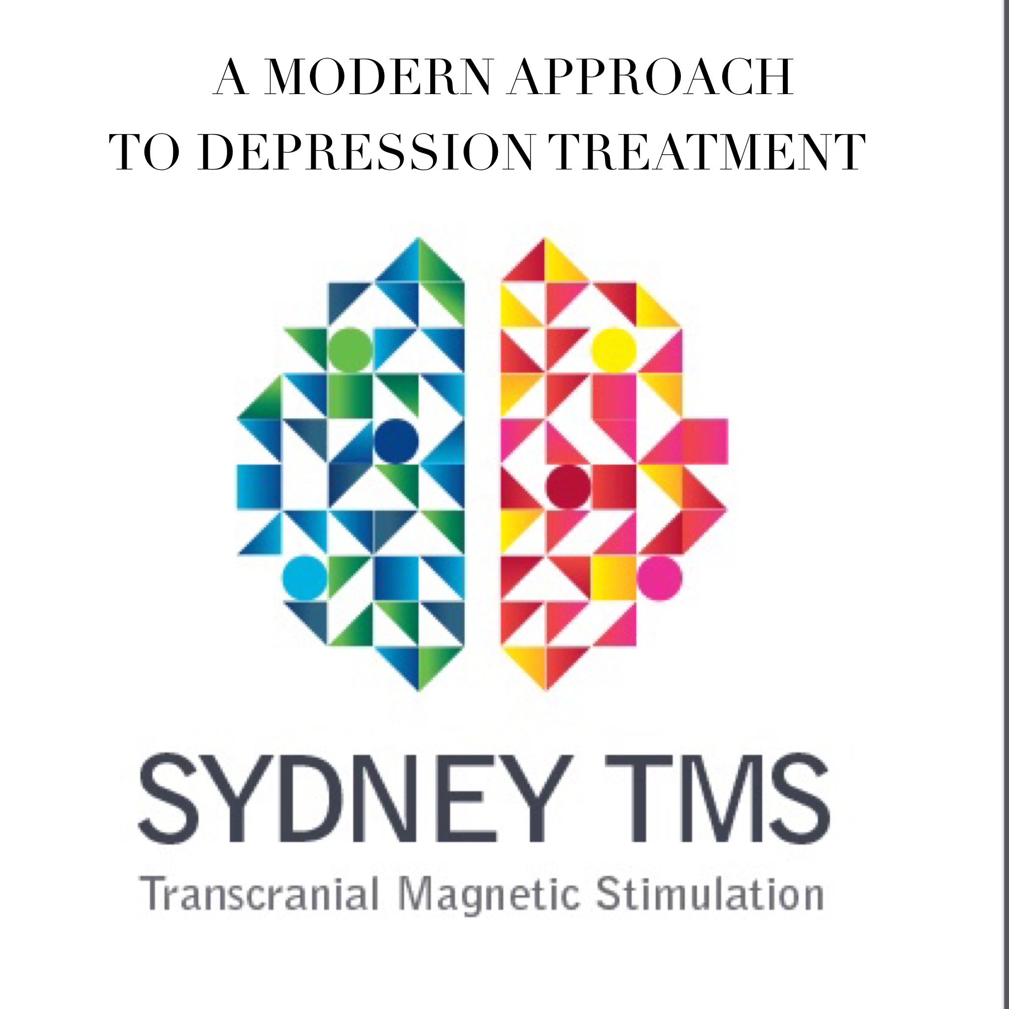 TMS Clinics in Sydney