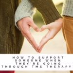 support through depression