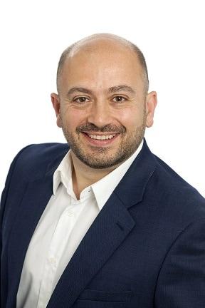 Dr Jason Pace - Psychiatrist