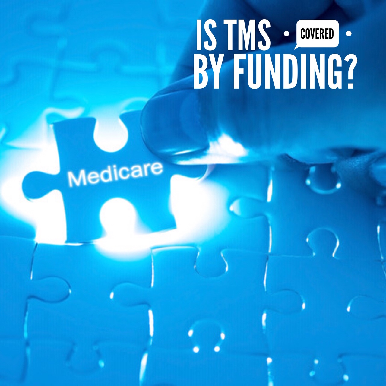 TMS health care funding