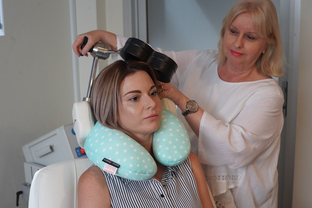 TMS therapy northside sydney